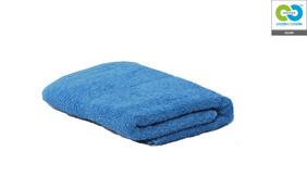 Clarysse - Blue - Single Hand Towel